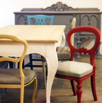 Re-style Antiques