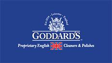 goddard's ゴダード
