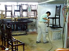 商業施設向け修理