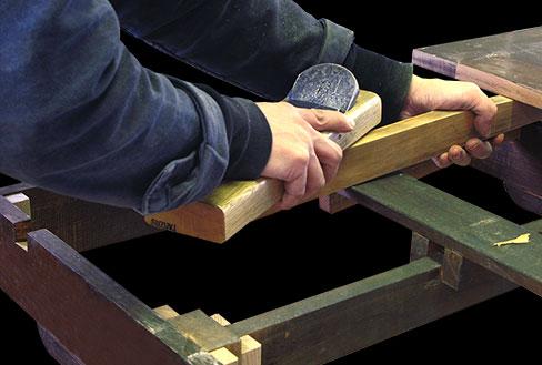 ケントストア静岡工場の修理