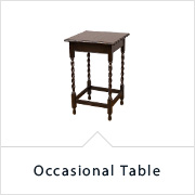 オケージョナルテーブル