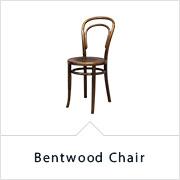 ケントストア・アンティーク家具のベントウッドチェア