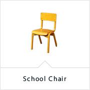 ケントストア・アンティーク家具のスクールチェア