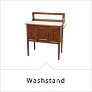 アンティーク家具ディスプレイアイテム カフェ・レストランファニチャー ウォッシュスタンド
