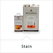 アンティーク家具メンテナンス用品 ステイン