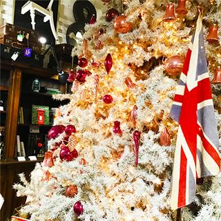 KENTSTOREケントストアのクリスマス