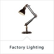 アンティーク家具ショップファニチャー ファクトリーファニチャー Factory Lighting 照明
