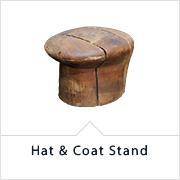 アンティーク家具ショップファニチャー ファッション ストアファニチャー ハット・コートスタンド