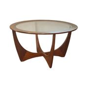G-PLAN ジープラン センターテーブル/コーヒーテーブル