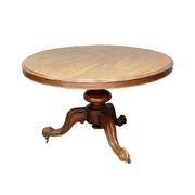 ティルトップテーブル