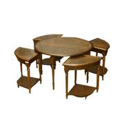 特殊なネストテーブル