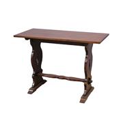 小型リフェクトリーテーブル