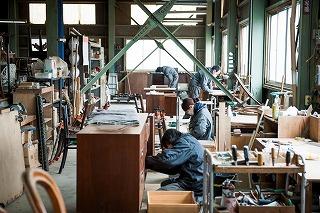 ケントアンティーク修理工場