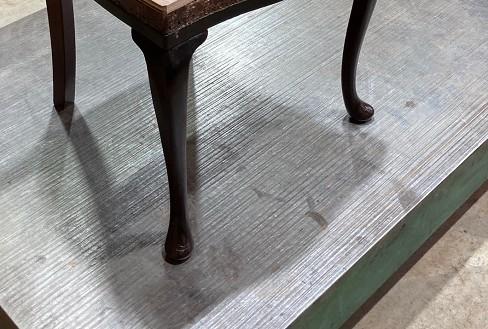 ケントストアKENTSTORE静岡工場の修理